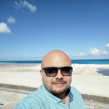 Ahmed Elkafoury