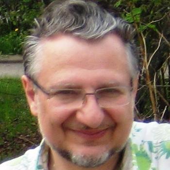 Iakov Joray David