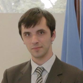 Alexandr Iscenco