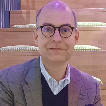 Markus Steinby